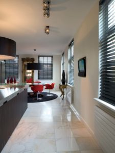 , It is a good idea to get blinds for your rented home, Blind Designs