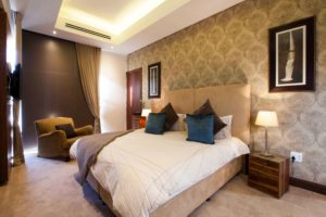 , How to make a large space feel cosy, Blind Designs