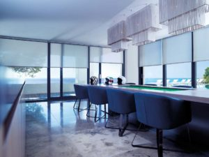 , Beautiful office spaces, Blind Designs
