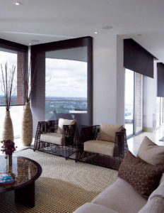 , The perfect blinds for your view, Blind Designs