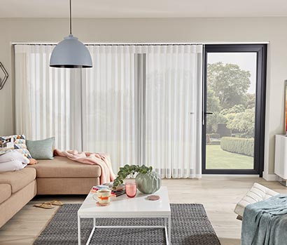 , Allusion Blinds, Blind Designs