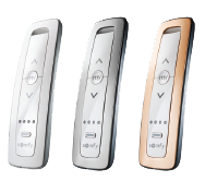 Remote Motorisation, Remote Motorisation, Blind Designs