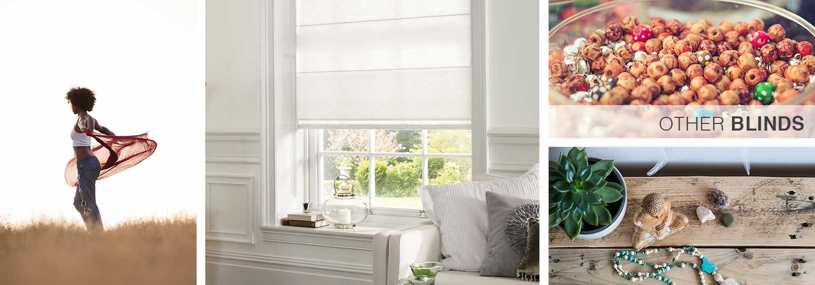 All Blinds, Other Blinds, Blind Designs