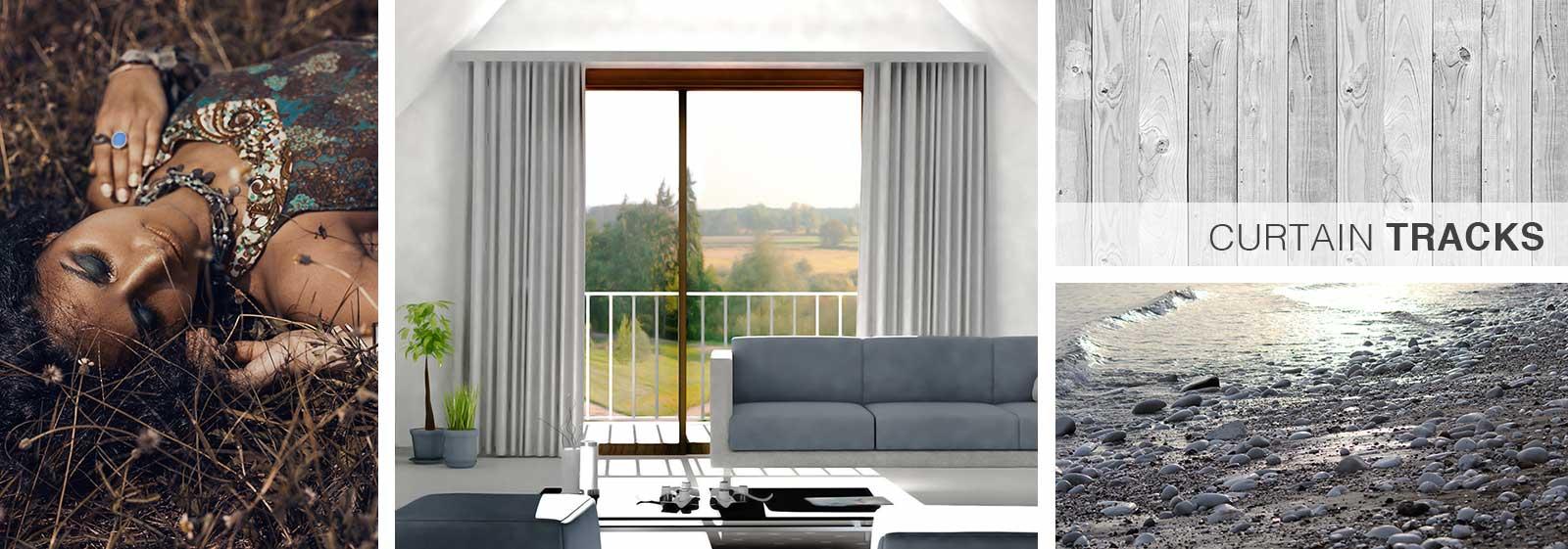 Ripple Curtains Tracks, Ripple Curtains Tracks, Blind Designs