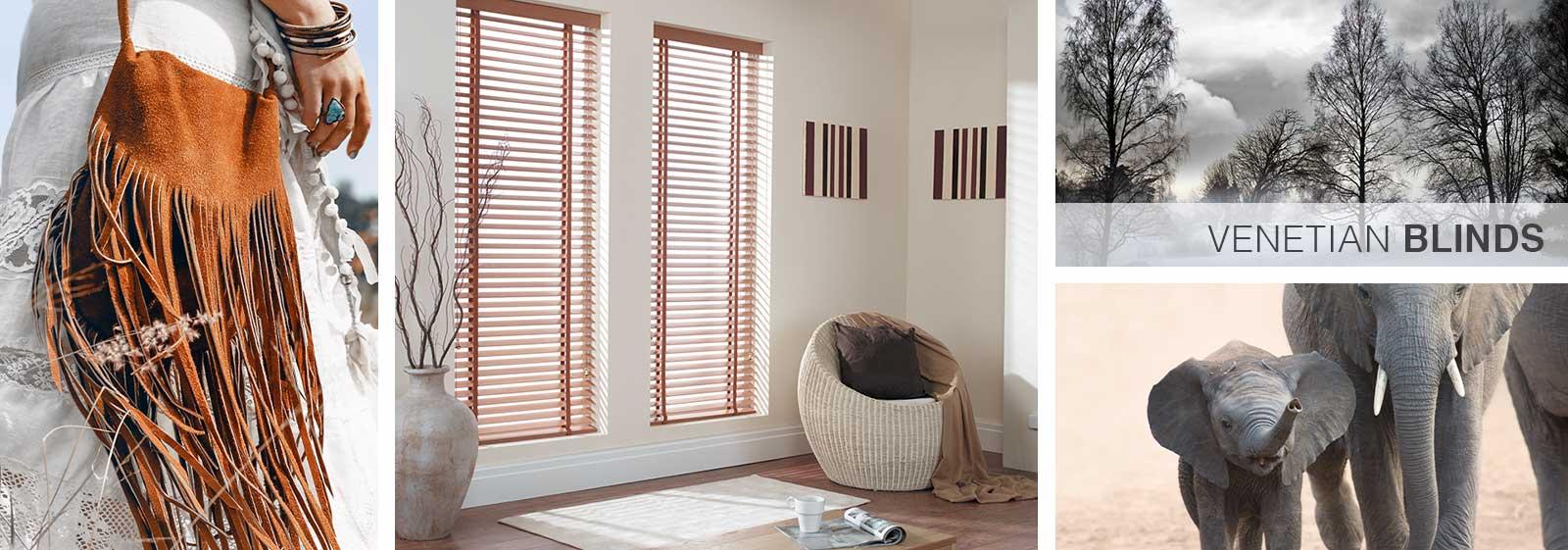Venetian blinds, Venetian blinds, Blind Designs