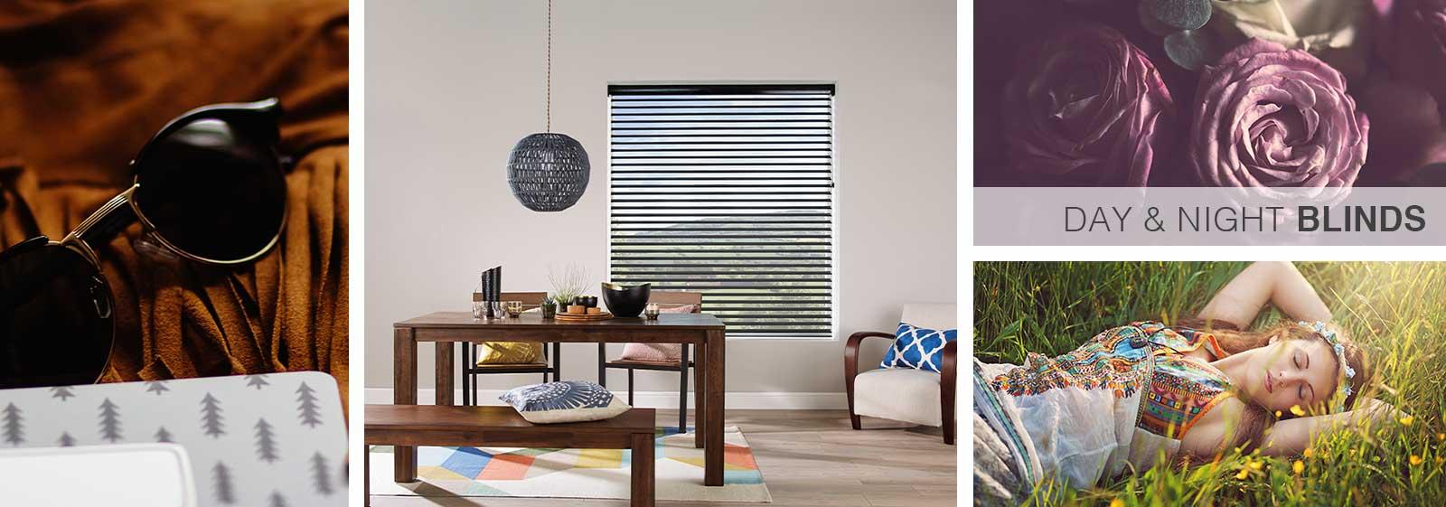 Visage Blinds, Visage Blinds, Blind Designs