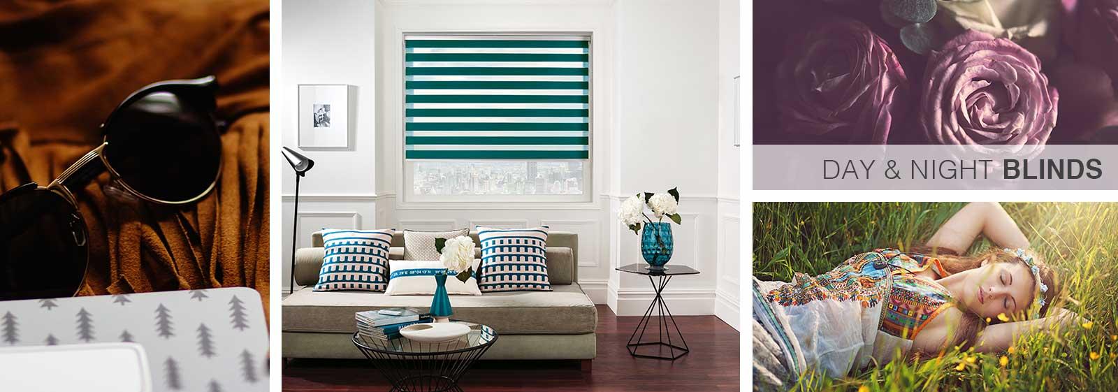 Vision Blinds, Vision Blinds, Blind Designs