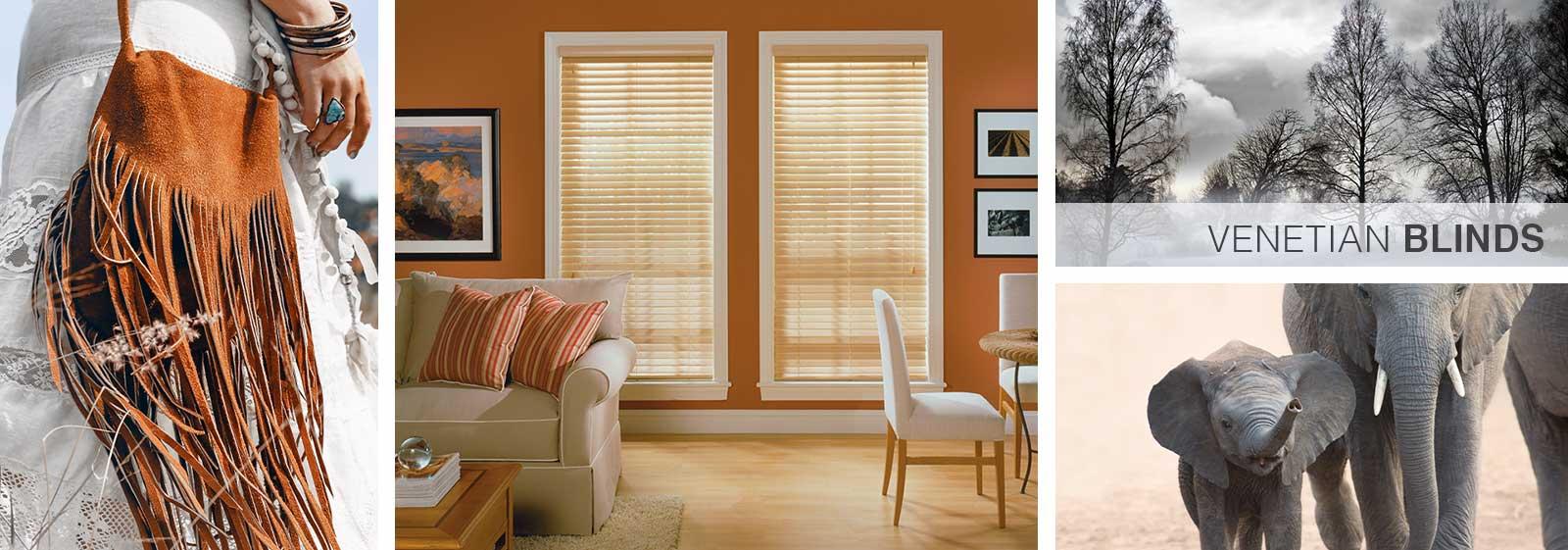 Wood Venetian Blinds, Wood Venetian Blinds (old), Blind Designs