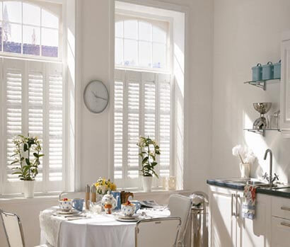 Double Hinged Shutter, Altra Double Hinged Shutter, Blind Designs