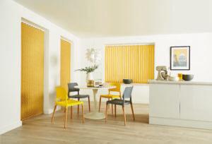 , Spring Styling, Blind Designs