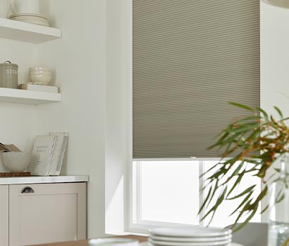 Honeycombe Blind, Cellular Perfect Fit Blinds, Blind Designs