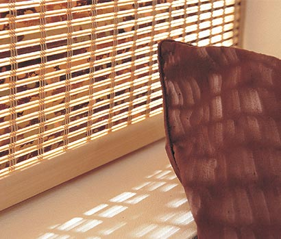 Bamboo Blinds, Bamboo Blinds (old), Blind Designs