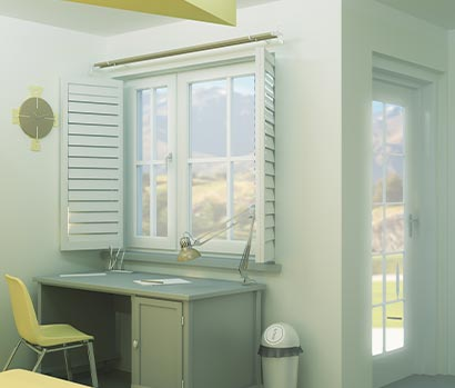 Altra Double Hinged Shutter, Altra Double Hinged Shutter (old), Blind Designs