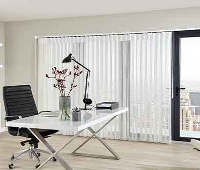 Allusion Blinds, Allusion Blinds (old), Blind Designs