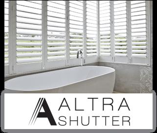 Altra Fold Shutter, Altra Fold Shutter (old), Blind Designs