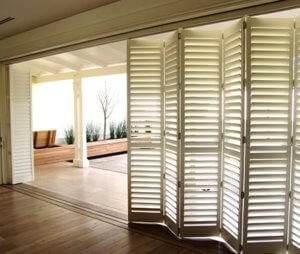 Indoor & Outdoor spaces, Indoor & Outdoor spaces, Blind Designs