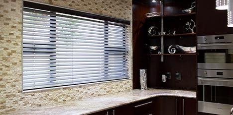 Kitchen Blinds Blinds By Room Blind Designs