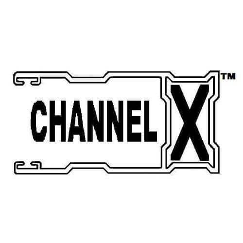 Outdoor Blind, Channel X Blinds, Blind Designs