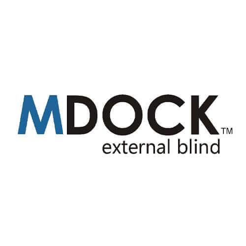 MDock Wire Guide Blinds, MDock Wire Guide Blinds, Blind Designs