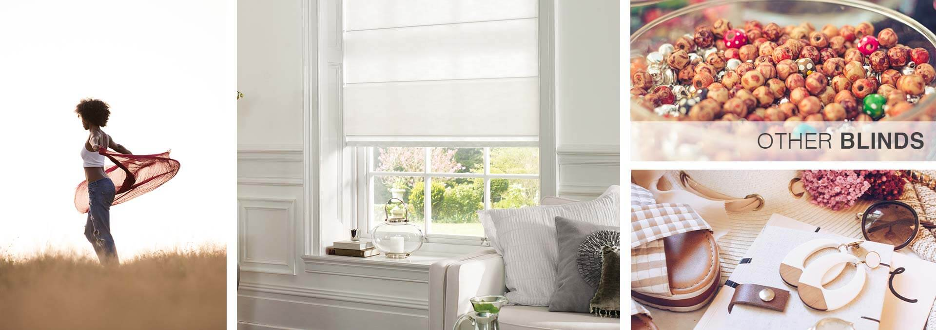Other Blind Products, Other Blinds, Blind Designs